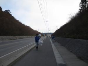 20131212_地域清掃活動
